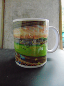 ballymena showgrounds  mug
